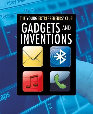 Gadgets and Inventions - Hobbs, Mike