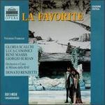 Gaetano Donizetti: La Favorite