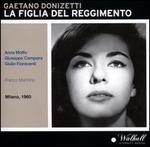 Gaetano Donizetti: La Figlia del Reggimento