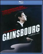 Gainsbourg: A Heroic Life [Blu-ray] - Joann Sfar