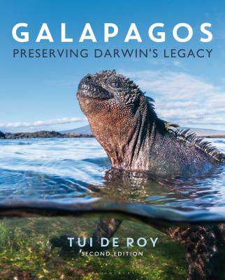 Galapagos: Preserving Darwin's Legacy - De Roy, Tui