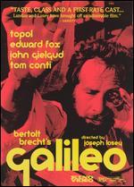Galileo - Joseph Losey