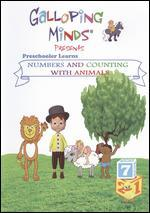 Galloping Minds: Preschooler Learns Numbers and Counting with Animals