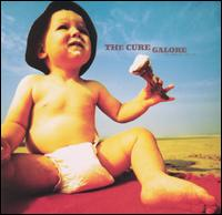 Galore: The Singles 1987-1997 - The Cure