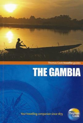 Gambia - Thomas Cook Publishing (Creator)