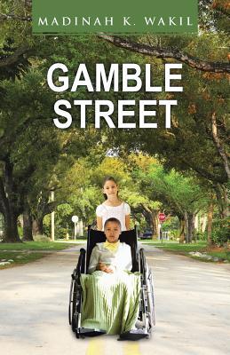 Gamble Street - Wakil, Madinah K