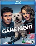 Game Night [Blu-ray/DVD]
