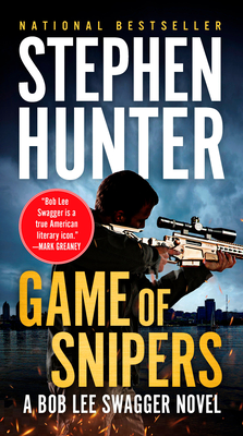 Game of Snipers - Hunter, Stephen