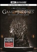 Game of Thrones: Season 01 -