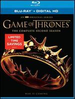 Game of Thrones: Season 02 -
