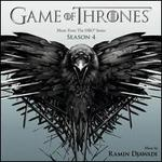 Game of Thrones: Season 4 [Original TV Soundtrack] [LP]