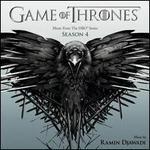 Game of Thrones: Season 4 [Original TV Soundtrack] [LP]