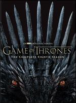 Game of Thrones: The Complete Eighth and Final Season