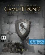 Game of Thrones: The Complete Fourth Season [Blu-ray] [4 Discs] [SteelBook] -