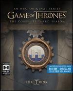 Game of Thrones: The Complete Third Season [Blu-ray] [5 Discs]