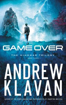 Game Over - Klavan, Andrew