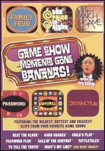 Game Show Moments Gone Bananas!
