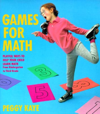 Games for Math - Kaye, Peggy