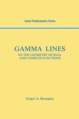 Gamma-Lines - Barsegian, Griogor