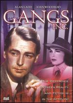 Gangs, Inc.