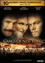 Gangs of New York [2 Discs] - Martin Scorsese