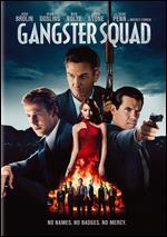 Gangster Squad [Includes Digital Copy] [UltraViolet] - Ruben Fleischer