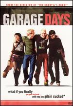 Garage Days - Alex Proyas