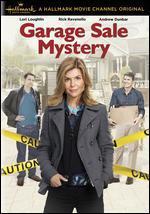 Garage Sale Mystery - Peter DeLuise