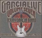 Garcialive, Vol. 7: November 8th, 1976 Sophie's Palo Alto