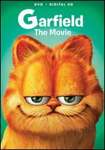 Garfield: The Movie - Peter Hewitt