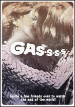 Gas-S-S-S!