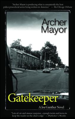 Gatekeeper - Mayor, Archer