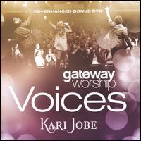 Gateway Worship Voices - Kari Jobe