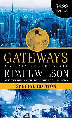 Gateways - Wilson, F Paul