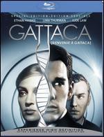 Gattaca [French] [Blu-ray]