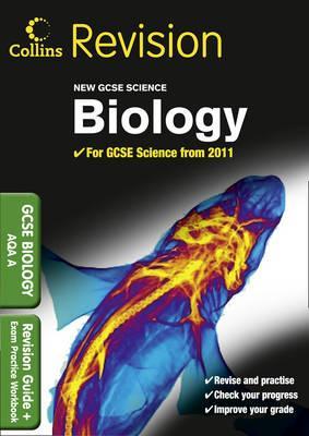 GCSE Biology Aqa a -