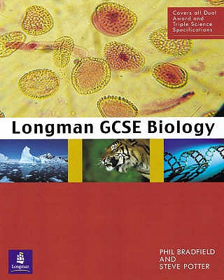 GCSE Biology Paper - Bradfield, Philip, and Potter, Steve