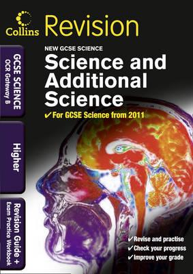 GCSE Science & Additional Science OCR Gateway B Higher -