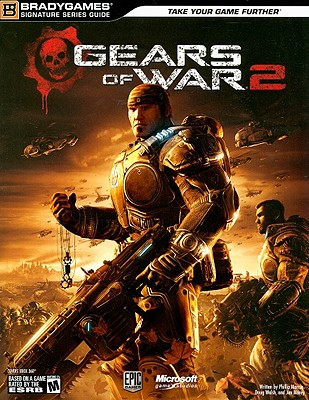 Gears of War 2 - Marcus, Phillip, and Walsh, Doug, and Morey, Jim