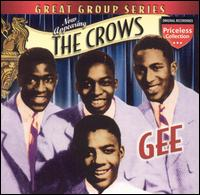 Gee - The Crows