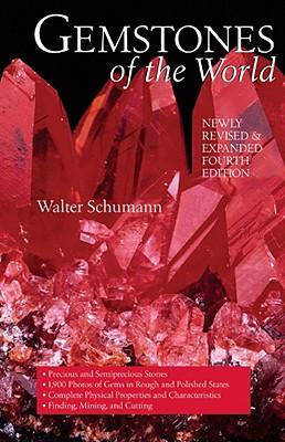 Gemstones of the World - Schumann, Walter