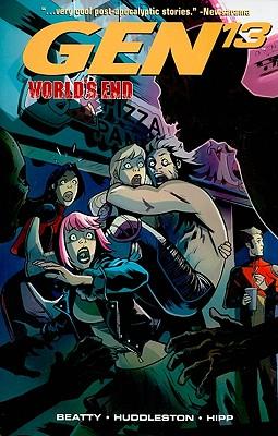 Gen13, Volume 4: World's End - Beaty, Scott