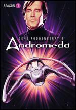 Gene Roddenberry's Andromeda: Season 01
