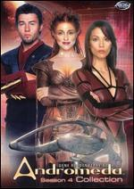 Gene Roddenberry's Andromeda: Season 04