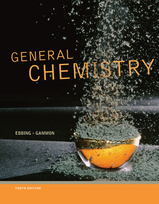General Chemistry - Ebbing, Darrell