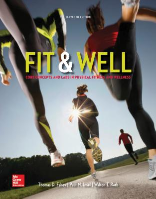 General Combo Fit & Well Brief with Connect - Fahey, Thomas