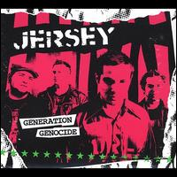 Generation Genocide - Jersey