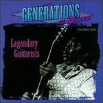 Generations of Blues, Vol. 1