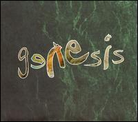 Genesis 1970-1975 - Genesis