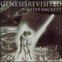 Genesis Revisited - Steve Hackett